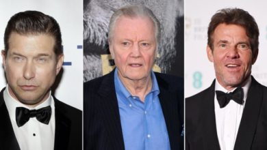 Photo of Trump-supporting celebrities? Few reveal themselves publicly