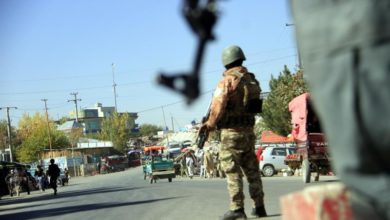 Photo of Civilian casualties in Afghan conflict drop to lowest level in eight years