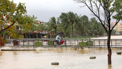Photo of More than 1.2 million homes destroyed by central Vietnam floods