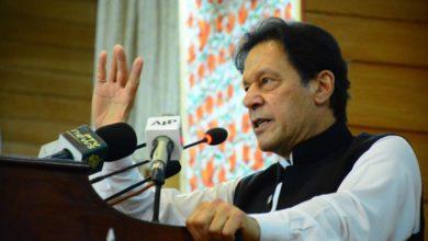 Photo of Pakistani prime minister accuses Europe of disrespecting Islam