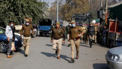 Photo of India's anti-terror agency raids offices of aid groups in Kashmir