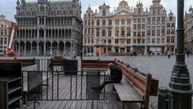 Photo of Belgium infections continue to soar as officials prepare more restrictions