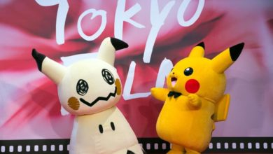 Photo of Tokyo Film Festival begins hoping to revitalize sector