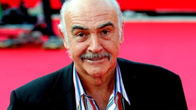Photo of James Bond star, Sean Connery, dies age 90