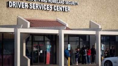 Photo of Summer Ave. Driver Services Center Temporarily Closed Due to Lack of Staffing, Officials Say
