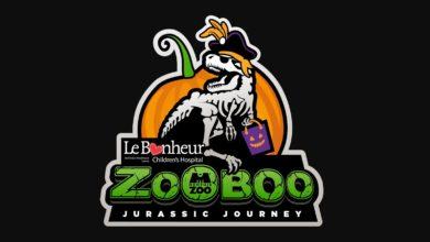 "Photo of ""Zoo Boo"" Begins This Weekend"