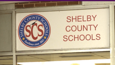 Photo of 28 Shelby County Schools Staff Members Test Positive for Coronavirus