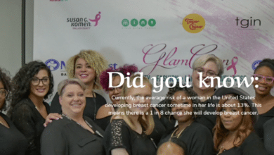 Photo of Nonprofit Hosting Virtual Wellness Event to Raise Awareness for Breast Cancer