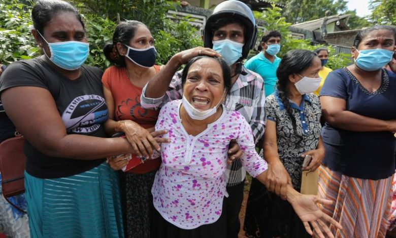 At least 8 dead, 50 injured in Sri Lanka prison riot - La Prensa Latina  Media
