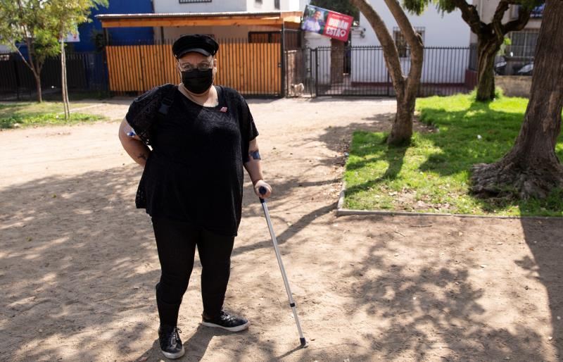Terminally ill Chilean woman waging battle for euthanasia rights - La Prensa Latina Media