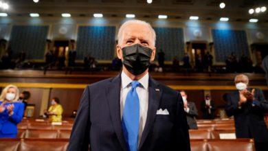 HANSON: The Bleak Biden Way