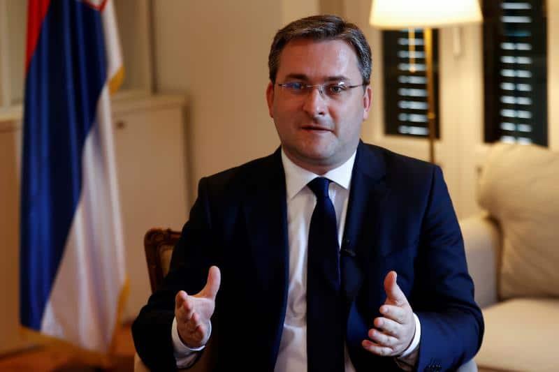 Serbian FM: No one can expect Belgrade to recognize Kosovo's independence - La Prensa Latina Media