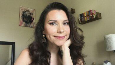 Teresa Marez, de San Antonio, tuvo que dejar su trabajo como peluquera para ayudar a su hijo autista con el aprendizaje virtual el año pasado y no ha regresado a trabajar aún. Las hispanas han dejado la fuerza laboral a tasas más elevadas que el resto de los sectores demográficos y han tenido una de las tasas más altas de desempleo durante la pandemia, de acuerdo con un reporte de la UCLA Latino Policy and Politics Initiative, un centro de estudios centrado en los hispanos. / Teresa Marez, a former hair stylist from San Antonio, had to leave her job to help her autistic son with virtual school last year and hasn't returned to work yet. Latinas have left the workforce at rates higher than any other demographic and have had some of the highest unemployment rates throughout the pandemic, according to a report by the UCLA Latino Policy and Politics Initiative, a Latino-focused think tank, provided to The Associated Press before its release on Wednesday, June 16, 2021. (Teresa Marez/AP)
