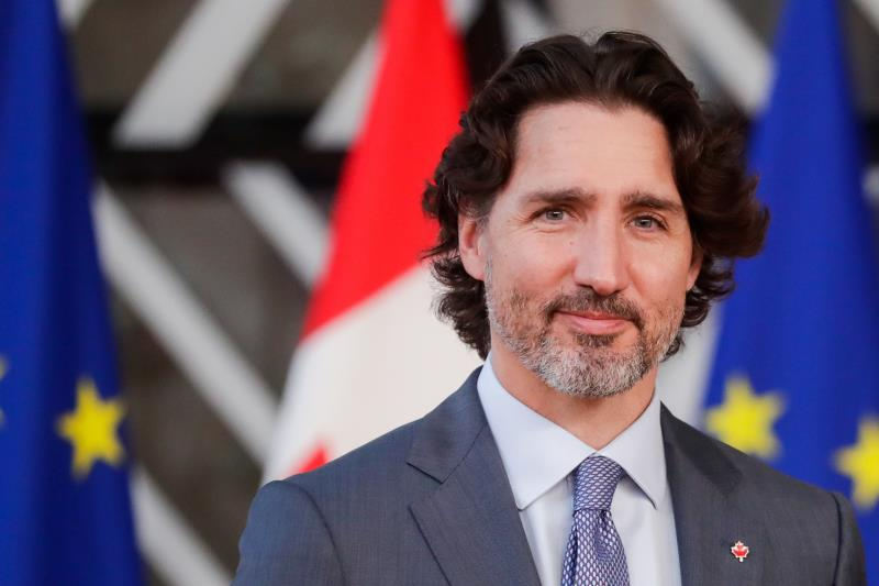 Trudeau's Liberal Party wins Canada election: projections